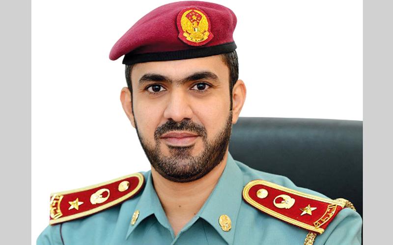 المقدم محمد علاي النقبي: من أهم أسباب الحوادث الإهمال وعدم الانتباه والانحراف المفاجئ، وأغلب الضحايا من الشباب.