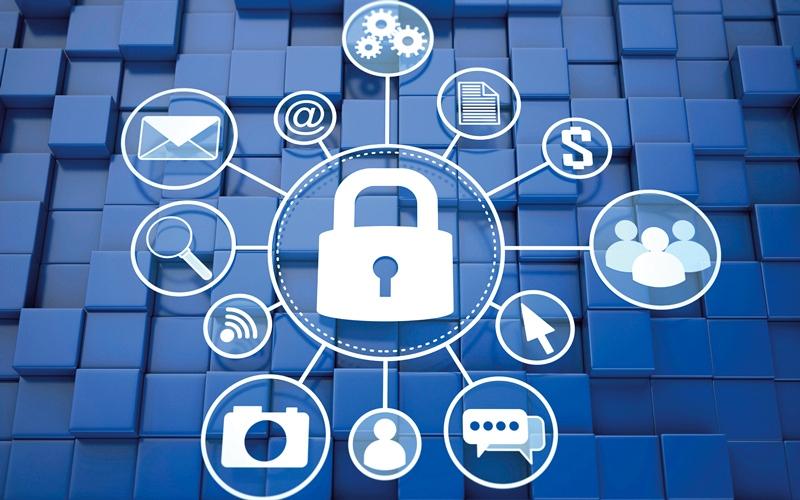 الصورة: 733 % زيادة في هجمات «إنترنت الأشياء» خلال 2017