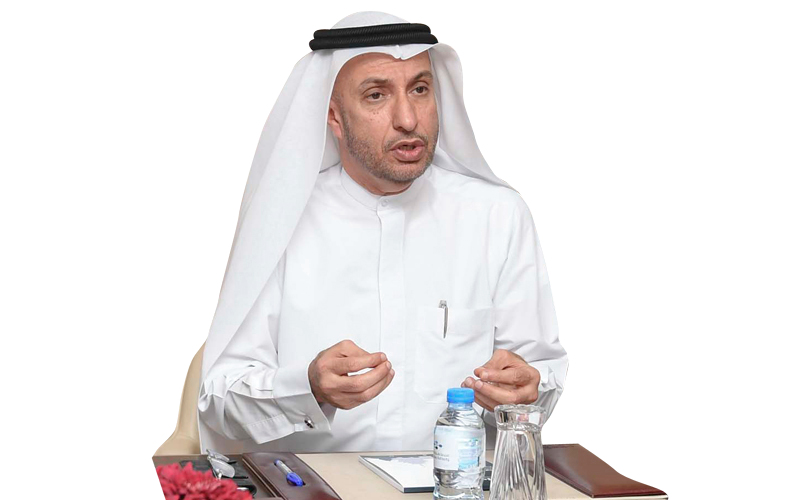 bed41c197 مليار درهم إيرادات «دبي للسـيليكون» في عام 2020 - الإمارات اليوم
