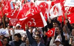 الصورة: تركيا بعد الانتخابات تواجه خلافات داخلية وعلاقات متوترة مع الغرب