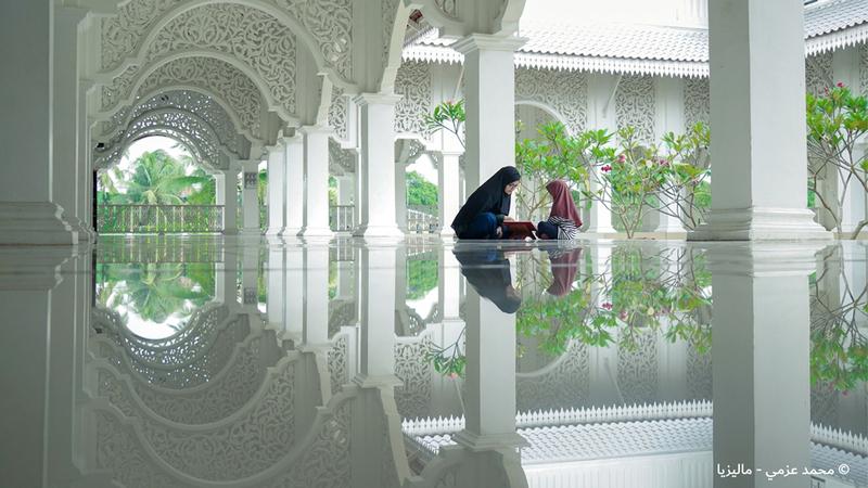 محمد عزمي - ماليزيا