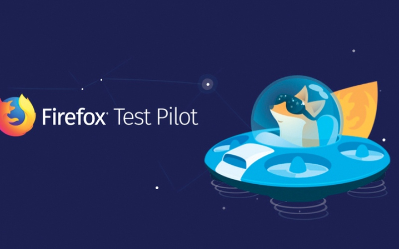 الصورة: «موزيلا» تُتيح اختبار وظائف «فايرفوكس» الجديدة على الهواتف الذكية