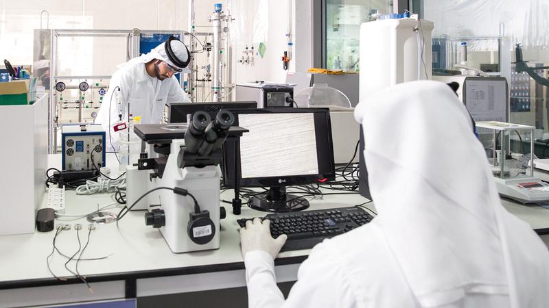 الجامعات الإماراتية عزّزت سمعتها الأكاديمية عالمياً بشكل كبير. أرشيفية