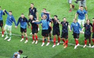 الصورة: أين أصبح لاعبو كرواتيا 1998