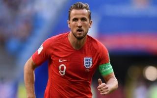 الصورة: هاري كين هداف كأس العالم 2018: أحرز 5 أهداف في تونس وبنما