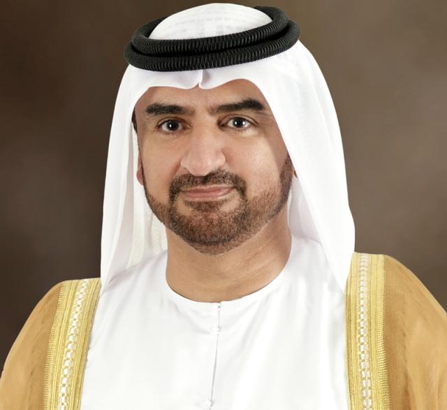 Abdullah Al Qassimi mixes five clubs in Sharjah