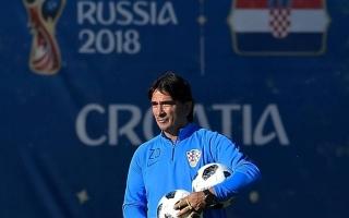 نادي العين يوجه الدعوة لمدرب المنتخب الكرواتي زلاتكو