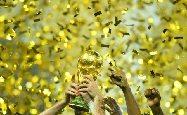 The most important indices destroyed by the 2018 World Cup