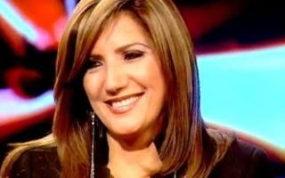الصورة: مذيعة عربية تزوّر تاريخ ميلادها لتحتفظ بشهرتها!