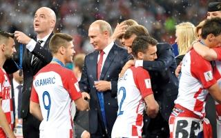 الصورة: «بلد صغير وحلم كبير».. أهم درس مستفاد   من كأس العالم 2018