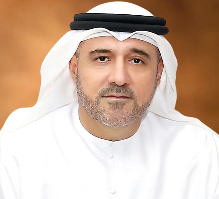 يوسف الهاشمي:  «آلية اعتماد  الوسطاء من قبل  (أراضي دبي) جاءت  لإرساء بيئة عقارية  آمنة لجميع  الأطراف».