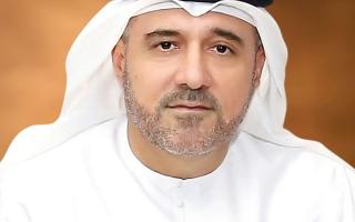 الصورة: «أراضي دبي»: 5181 وسيطاً عقارياً نشطاً يعملون عبر 2113 مكتباً