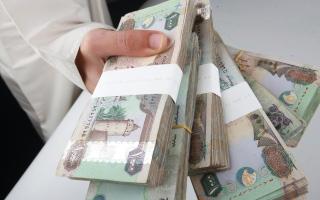 الصورة: 42.6 مليار درهم زيادة في الودائع الحكومية