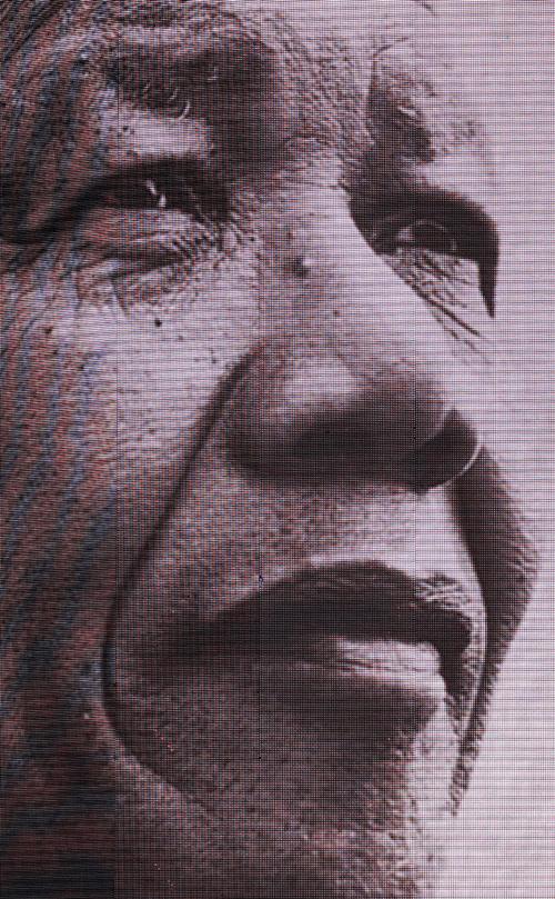 مانديلا لايزال ملهِماً للأجيال والطامحين في الانعتاق من الظلم. رويترز
