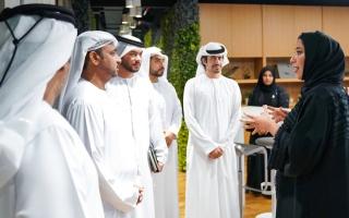 الصورة: «خلوة الإعلام العربي».. تؤكد دور الإمارات في تطوير الإعلام على مستوى المنطقة