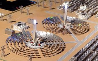 الصورة: 500 مليون درهم استثمارات دبي في خدمات كفاءة الطاقة