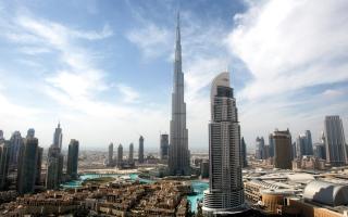 الصورة: 4 مليارات درهم تصرفات عقارات دبي في أسبوع