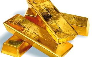 الصورة: «الدولار القوي» يدفع الذهب إلى أقل سعر في عام