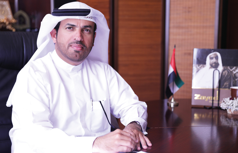 أحمد المهيري:  «مرسوم جمع التبرعات رقم (9) لسنة 2015، حدّد  أن يكون جمع التبرع في دبي بموافقة مسبقة  من دائرة الشؤون الإسلامية والعمل الخيري».