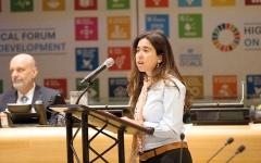 الصورة: 500 ألف دولار إسهامات سنوية من الإمارات لبرنامج الأمم المتحدة الإنمائي