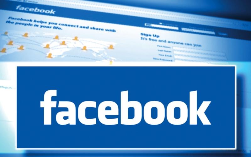 الصورة: «فيس بوك» يحقق مع شركة أميركية في مزاعم مشاركة بيانات المستخدمين