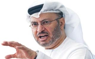 الصورة: البحرين ترصد حسابات قطرية وهمية  تهدف إلى الإساءة لعلاقاتها بالسعودية