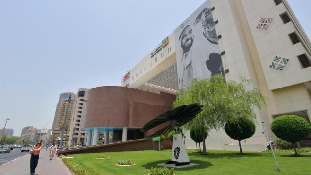 تعميم من بلدية دبي بشأن استخدام الورد الطبيعي - الإمارات اليوم