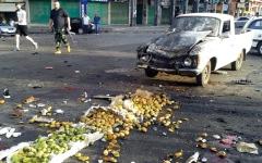 الصورة: 221 قتيلاً بهجوم لـ «داعــــــش» بمحافظة السويداء في سوريــــــــة