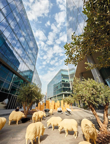 حي دبي للتصميم يطلق لنصم م للخير حياتنا جهات الإمارات اليوم