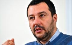 الصورة: مجلة كاثوليكية تشبّه وزير الداخلية الإيطالي بـ «الشيطان»