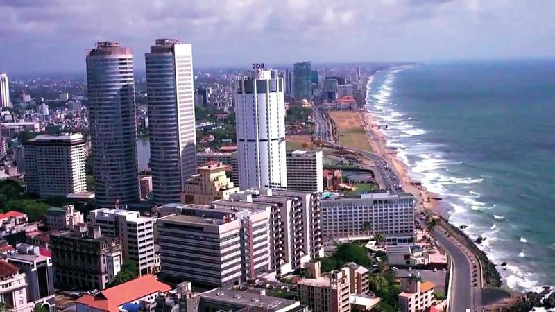 كولومبو استحوذت على 6.1% من إجمالي حجوزات السفر في المنطقة. أرشيفية