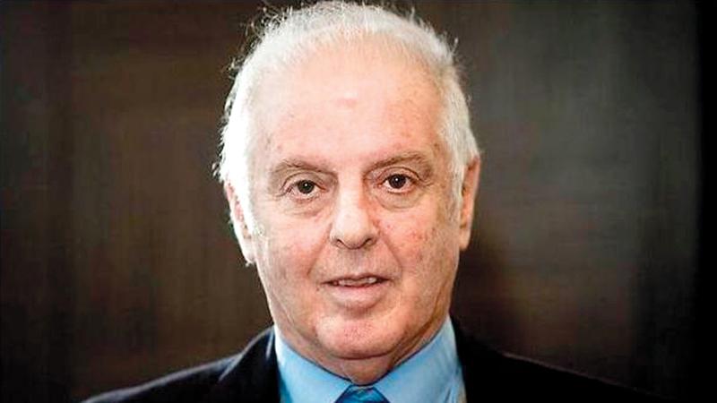 بارنبويم: لا يمكن لإسرائيل أن تلحق الظلم بالآخرين.  أرشيفية