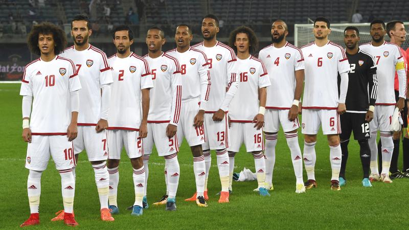3 مفاجآت في قائمة المنتخب استعداداً لكأس آسيا 2019 - رياضة - محلية -  الإمارات اليوم