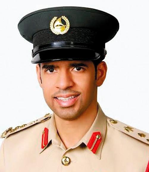 العميد خالد الرزوقي: «شرطة دبي تستهدف تطوير ألعاب إلكترونية توعوية ومُسلية».