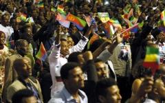 الصورة: التحولات الإثيوبية تواجه تحدي دعم الاقتصاد