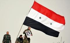 الصورة: الحرب السورية انتهت.. وأميركا خسرتها