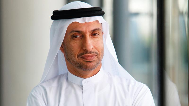 محمد الزرعوني: «(دافزا) تسعى إلى زيادة مرونتها في التأقلم مع متطلبات المستثمرين الأجانب الجدد، ومتعامليها الحاليين».
