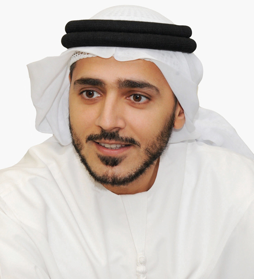 عصام كاظم: «النجاح الذي حققته دبي في استقطاب فعاليات الأعمال، يعكس الإمكانات الهائلة للإمارة».