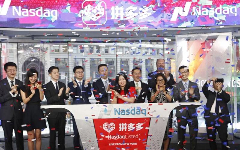 الصورة: «بيندو دو».. موقع صيني جديد يدخل تجارة التجزئة الإلكترونية بسلع رخيصة