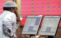 الصورة: النتائج السيئة للشركات تهبط بتعاملات البورصة القطرية