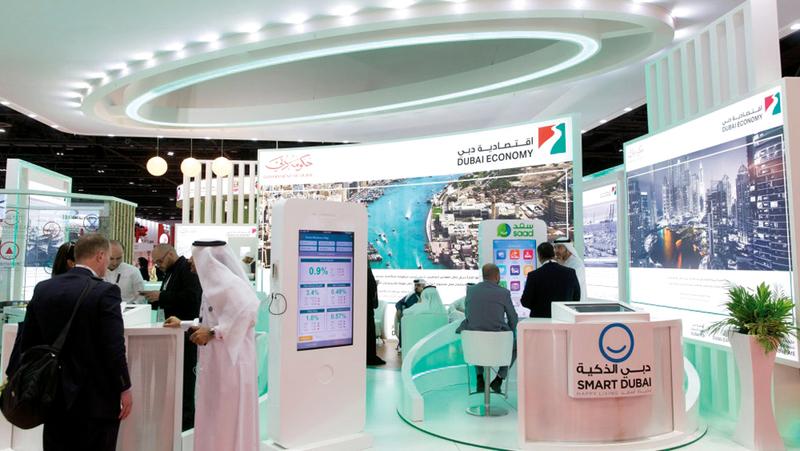 اقتصادية دبي: النتائج تؤكد الدور الفاعل للدائرة في حفظ حقوق المستهلكين. أرشيفية