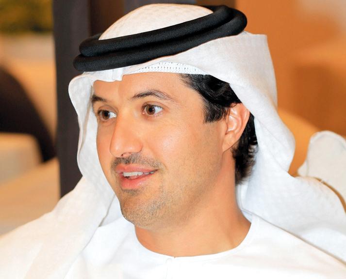 هلال سعيد المري: «نخطو بثبات نحو تحقيق طموحنا في أن تصبح دبي المدينة الأكثر زيارة على مستوى العالم».