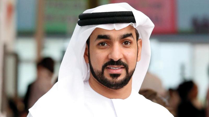 راشد الكوس: «برنامج متكامل ومتنوّع، لتقديم صورة متكاملة عن سوق النشر في الإمارات».