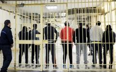 الصورة: سجون أوروبا.. بؤر للتطرف وإنتاج  أجيال جديدة من الإرهابيين