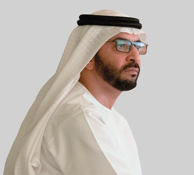 حمدان بن زايد: مبادرة محمد بن زايد بتنظيم الأعراس الجماعية تجسّد نظرة الإمارات إلى احتياجات أبناء اليمن.
