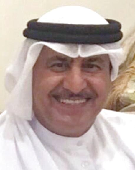 عبدالكريم الزرعوني: «ملف إلكتروني صحي لكل حاج، وبرامج خاصة لذوي الأمراض المزمنة».