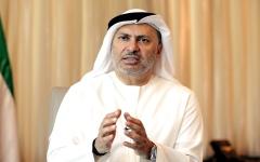 الصورة: قرقاش: تسييس قطر للحج وترويع مواطنيها غياب واضح للرؤية الواعية
