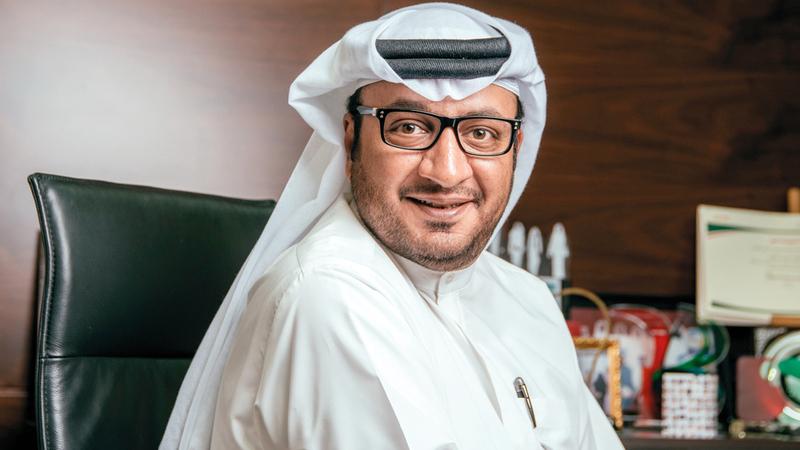 إبراهيم بهزاد: «فريق حماية الملكية الفكرية يعمل 24 ساعة للرقابة على مواقع التواصل الاجتماعي».