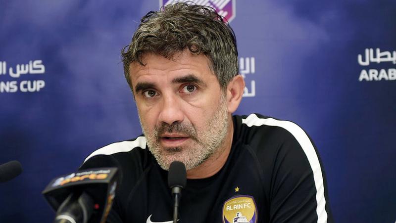 زوران ماميتش: «أتمنى أن يتابع  لاعبو الفريق  الدوليين تحضيراتهم  بقوة مع المنتخب».