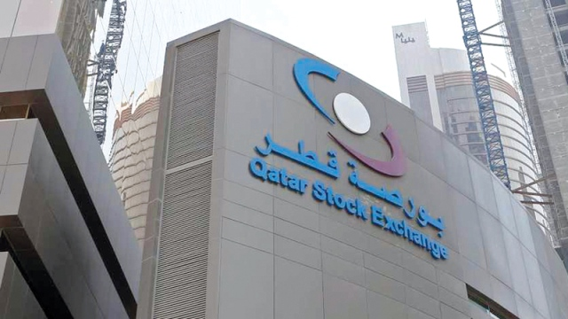 An Official Survey Showed That The Government Of Qatar Is A City Local Commercial Banks Operating In Qatari Market At 31663 Billion Riyals 8743